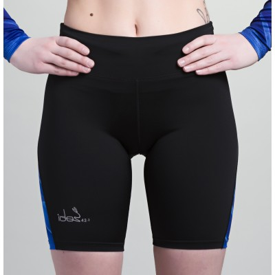 Compression Short 42.2 Stamina  Blue