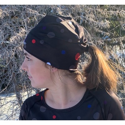 Women's Running Toque with opening